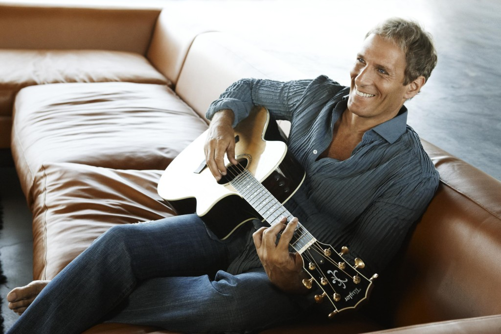 Michael Bolton performing in Marbella – August 1st