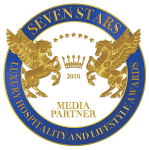 Seven Stars Luxury Hospitality and Lifestyle Awards 2016 – Marbella