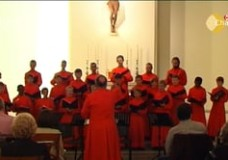 The Ely Choir in Concert – Sotogrande Cultural Association – 2010 ESP