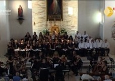 George Friederich Händel Messiah – Sotogrande Cultural Association – 2010