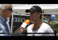 US Open 2014 – Interviews with Marc Ganzi, Gonzalito Pieres and Sapo Caset
