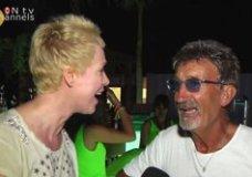 Eddie Jordan Talks to ON.tv Channels at the Bryan Adams Concert – Starlite Festival, Marbella