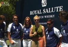 Royal Salute Scotch Whisky Polo Team – Sotogrande – Spain