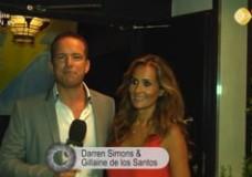 Brendan Davies Benefit Night from La Caterina – Marbella