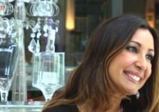 Exclusive Interview! – Maria Bravo – Marbella – Spain 2013