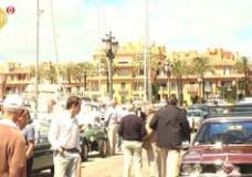 Gibraltar Classic Car Rally – Sotogrande 2013