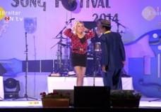 Malene Mortensen – Exclusive Interview – Gibraltar Intn. Song Festival