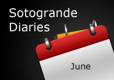 June Diaries